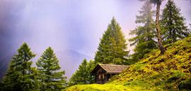Туры в Альпбах, Австрия