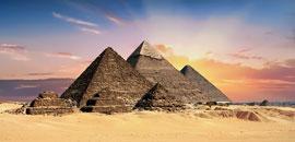 Об отдыхе на курортах Египта и Доминиканской Республики