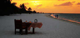 Туры на атолл Нону, Мальдивы