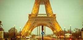 Париж: Франция