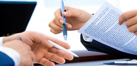 Как получить СГР - свидетельство о государственной регистрации?